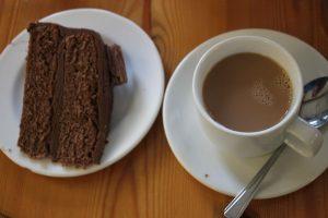 chocolate-cake-and-tea